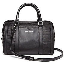 Signature Satchel