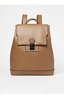 Nappa Leather Backpack