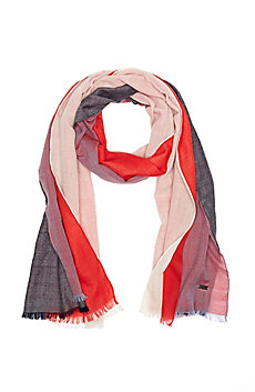 4 Color Scarf