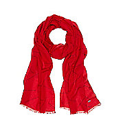 Signature Cotton Scarf