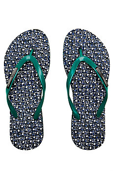 Graphic Dot Flip Flop