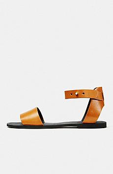 Minimal Strappy Sandal