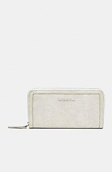 Lizard Zip Wallet