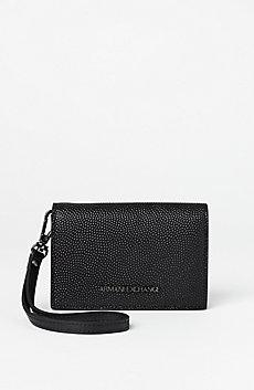Caviar Cardcase Wristlet