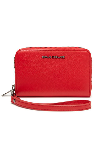 Iphone Wristlet Wallet