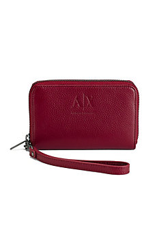Iphone Wristlet/Wallet