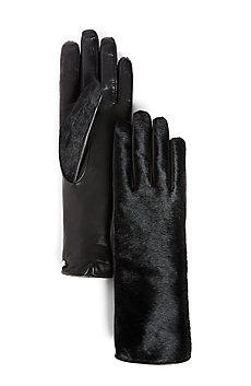Calf-Hair Glove