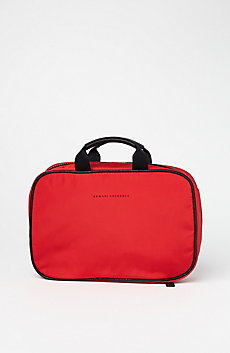 Nylon Travel Case