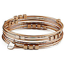 Multi Ring Bangle