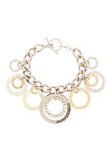 Ring Layer Bracelet
