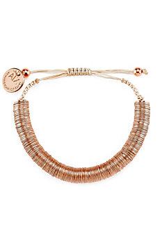 Multi Ring Bracelet