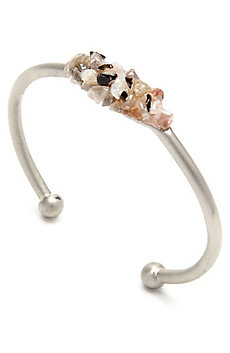 Stone Statement Bangle