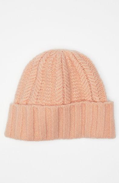 Chunky Stitch Hat