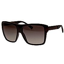 Unisex Reflective Lens Sunglasses