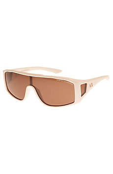 Men's Reflective Shield Sunglass