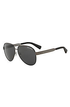 Women's Contrast Aviator