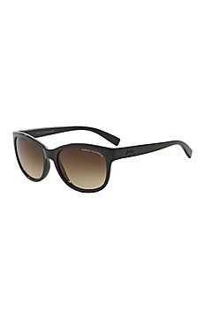 Women's Oval Sunglasses