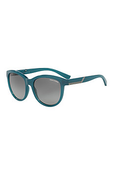 Retro Cat-Eye Sunglasses