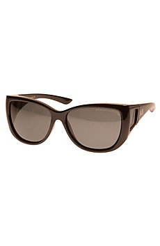 Women's Butterfly Shield Sunglass