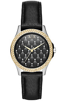 Lady Hampton Watch