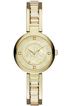 Gold Julietta Watch