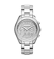 Sarena Silver Bracelet Watch