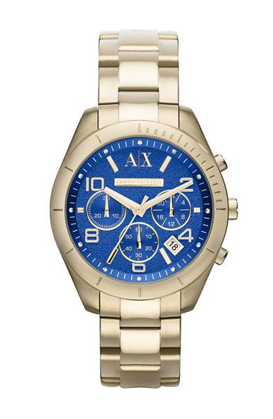 Sarena Gold Bracelet Watch