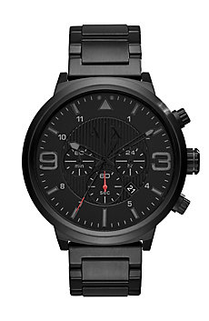 Gunmetal Tactical Watch