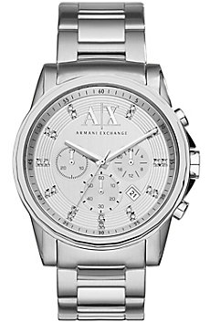 Silver Banks Watch