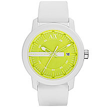 Colorflash Neon Yellow Watch