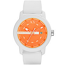 Colorflash Neon Orange Watch
