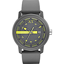 Colorflash Yellow Watch