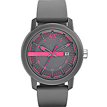 Colorflash Pink Watch