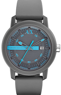 Colorflash Blue Watch